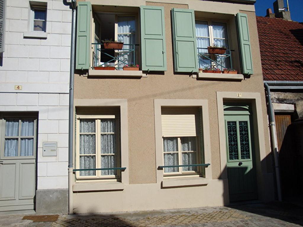 Appartement Houdan 1 pièce(s) 17 m2