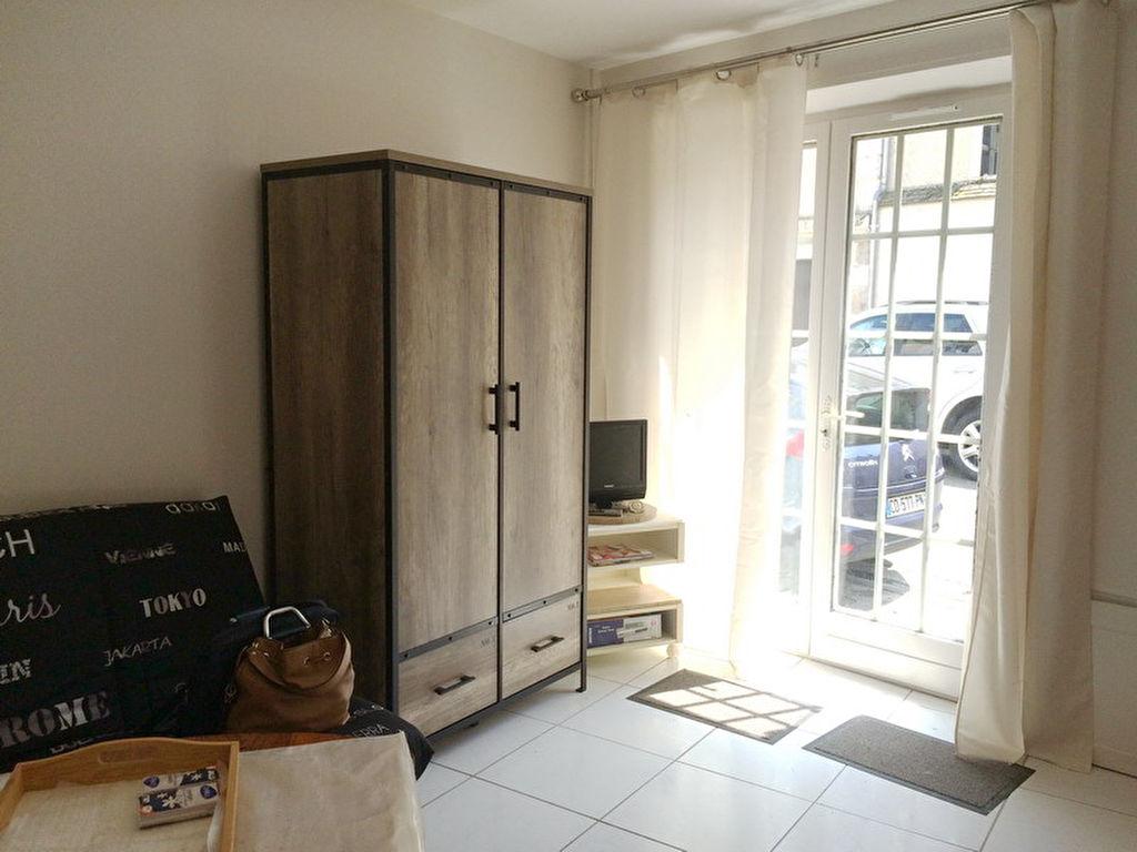 Appartement Houdan 1 pièce(s) 15,14 m2