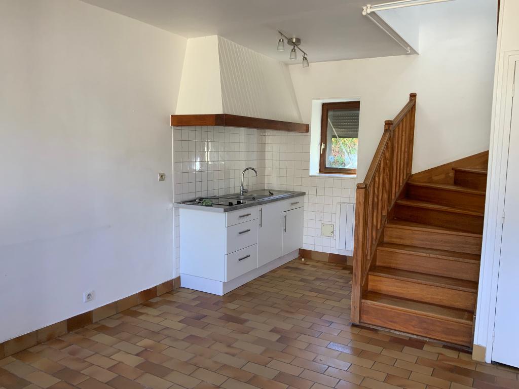 Appartement Maulette 2 pièce(s) 32 m2