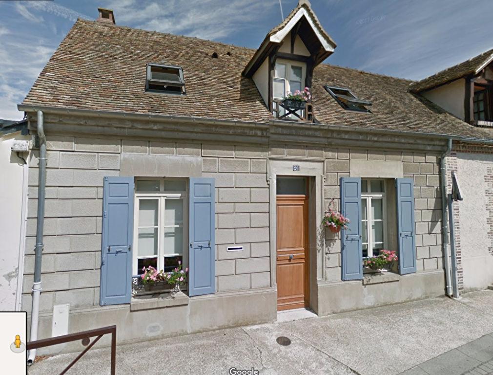 ANET - Maison 4 pièce(s) 105 m2