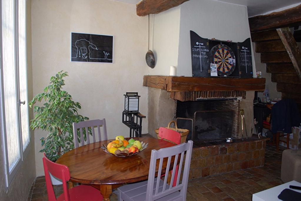 Appartement Houdan 3 pièce(s) 62 m2