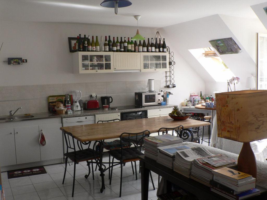 Appartement  F3 70,04 m² - HOUDAN