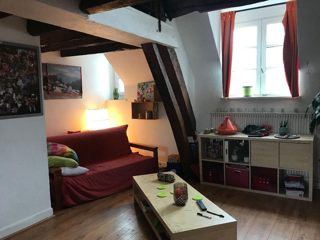 Appartement Houdan 2 pièce(s) 47.29 m2