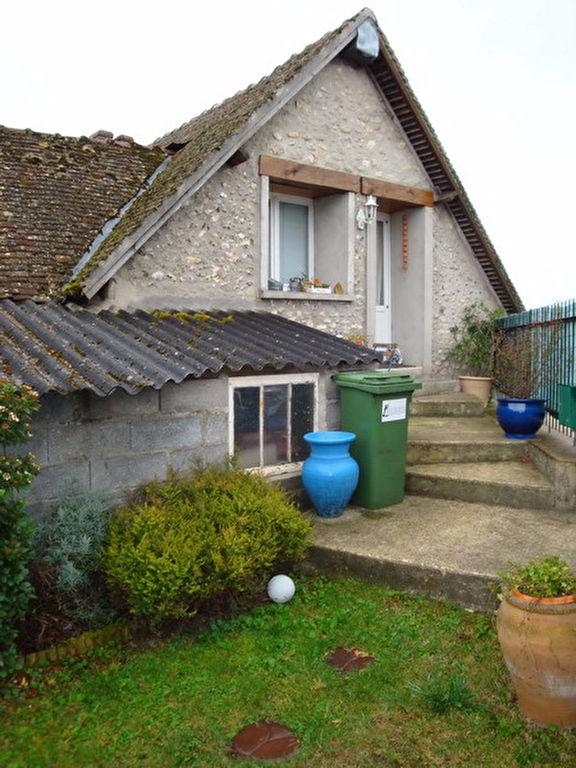 Maison  3 pièce(s) 35.08 m² - MAULETTE (78)