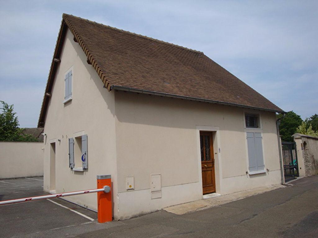 Maison Houdan 2 pièce(s) 52.75 m2