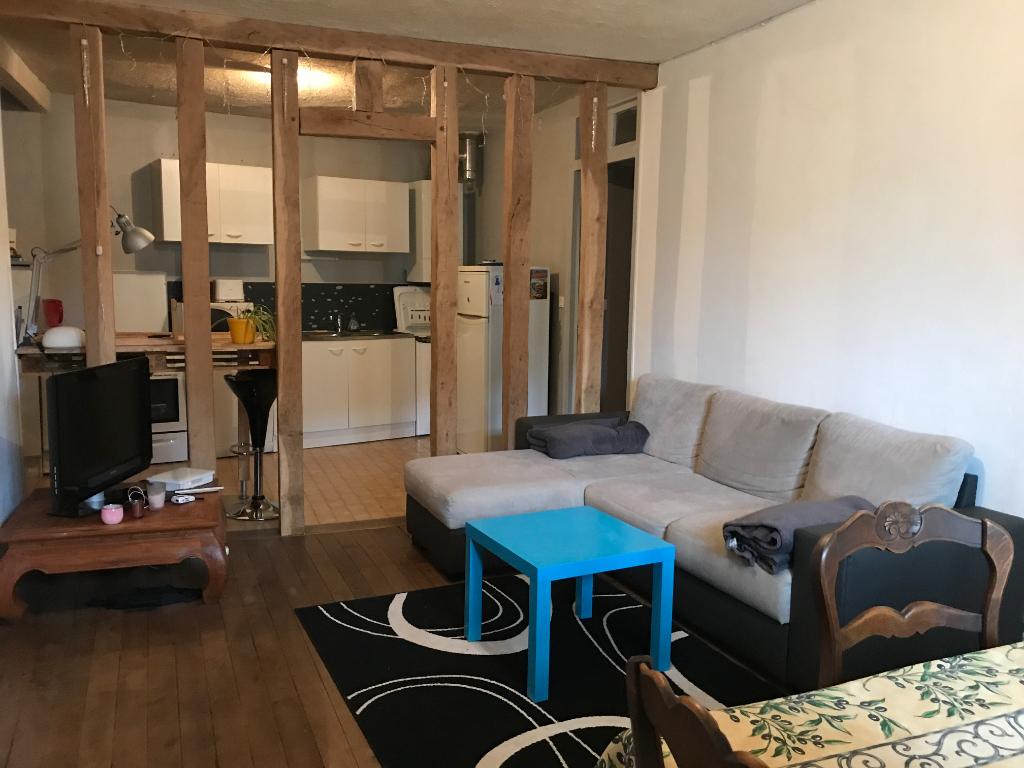 Appartement Septeuil 3 pièce(s) 72.21 m2