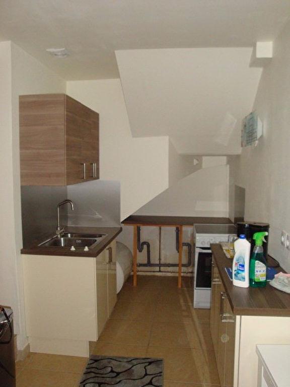 Appartement Septeuil 1 pièce(s) 28.83 m2