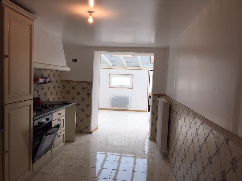 HOUDAN - Maison F3 67 m2