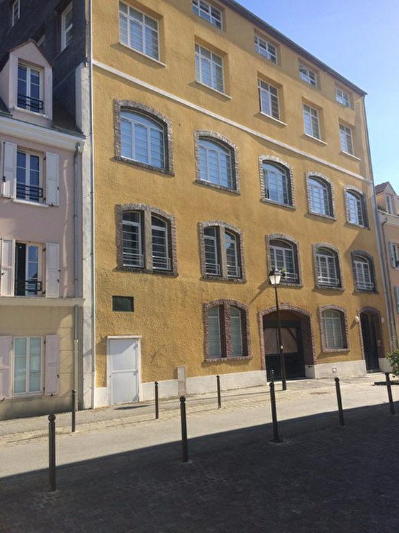 Appartement Houdan 2 pièce(s) 47.60 m2