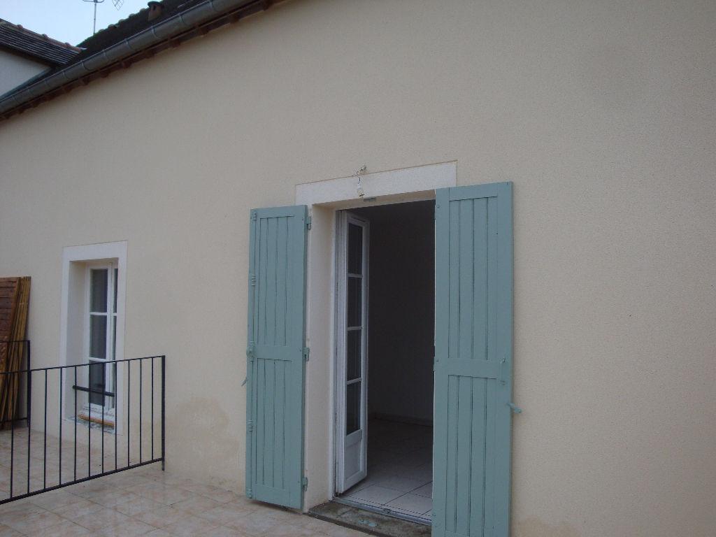 Appartement Houdan 2 pièce(s) 31.2 m2