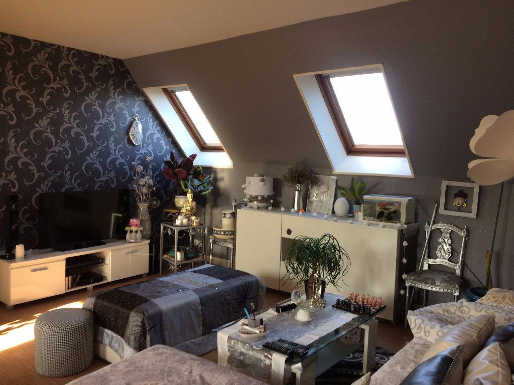 Appartement  2 pièce(s) 53.96 m2
