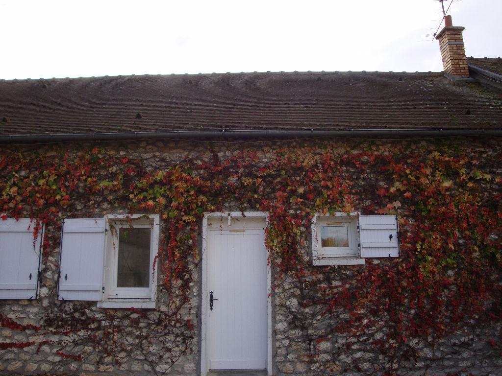 Maison  3 pièce(s) 70 m2 avec terrasse et jardin