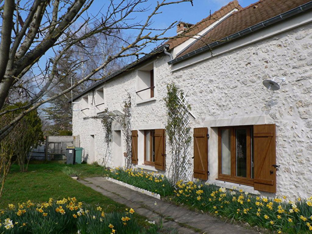 Maison  3 pièce(s) 69.63 m2 avec jardin