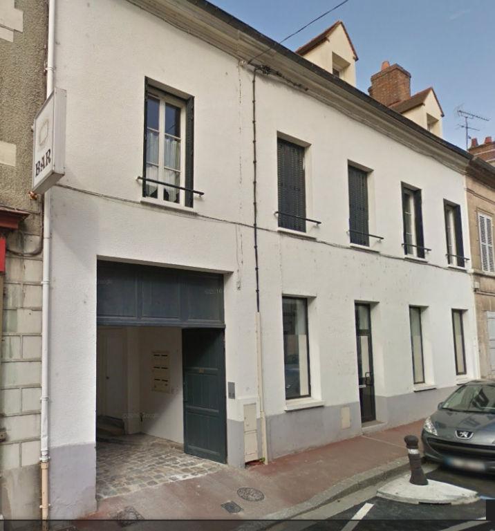 Appartement Houdan 3 pièce(s) 53.55 m2