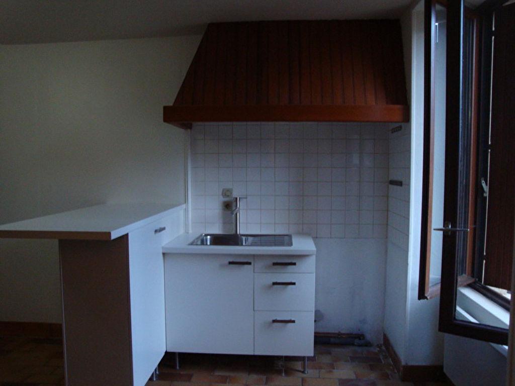 Appartement MAULETTE 2 pièce(s) 40.60 m2