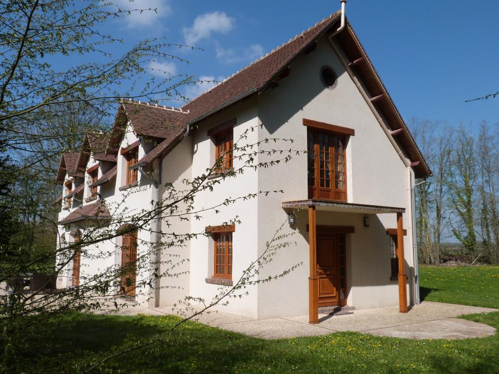 ABONDANT - Maison 9 pièce(s) 280 m2