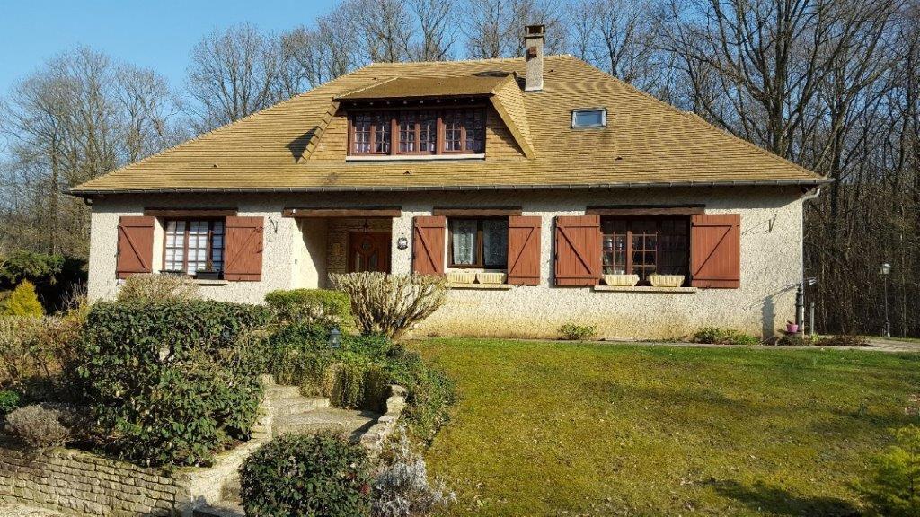 Maison à 5' de Houdan  - 7 pièces 245 m²