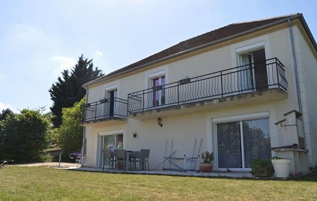 Maison Vernouillet 5 pièce(s) 163 m2