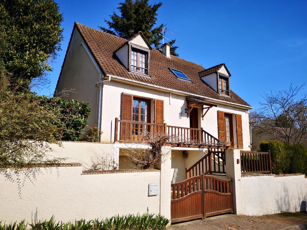 Maison Neauphle Le Vieux 7 pièce(s) 115 m2