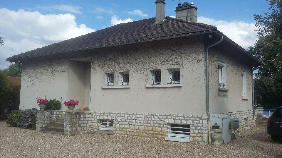 Très Belle Maison à VERNOUILLET