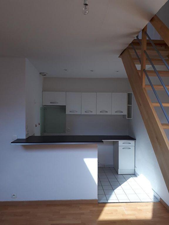SAINT LUBIN DE LA HAYE F2 Bis - 46.50 m2