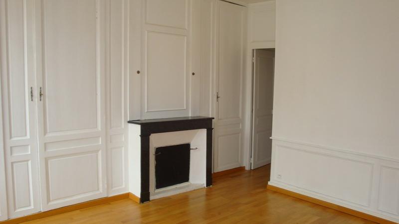 Appartement Houdan F1 bis 41.23 m2